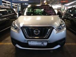 Nissan Kicks SL 2018 Único dono