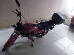 moto hanter