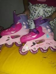 patins criança