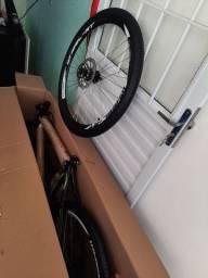 Bicicleta Sequoia
