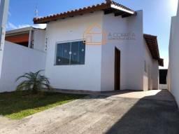 Casa nova em ótima região de Peruíbe-SP