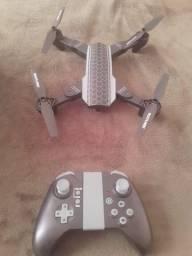 Drone Multilase para manutenção