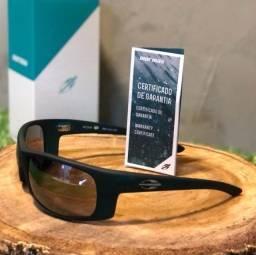 Óculos de Sol Mormaii Original Acqua Preto 2 só 3x de R$ 74 + frete Grátis para Maringá