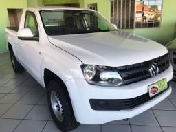 Título do anúncio: VW Amarok CS Diesel - 2014