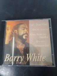 CD Berry White  R$ 180,00