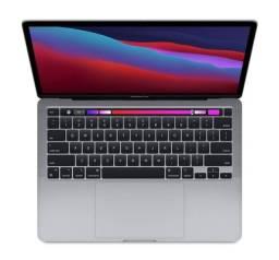 Título do anúncio: NOVO MACBOOK PRO M1 2020 256 GB SSD. / LACRADO