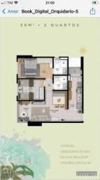 Apartamento para venda tem 58 metros quadrados com 2 quartos em Parque Bela Vista - Salvad