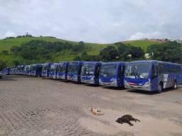 Lote de Ônibus Urbano Micrão Micro