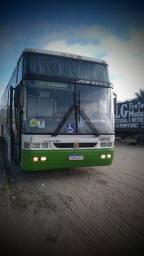 Ônibus buscar Scania 113 semi automático