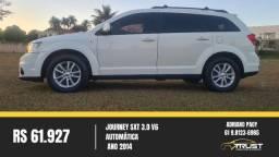 Título do anúncio: Journey SXT 3.6 V6 - 2014 - 7 Lugares