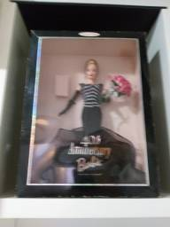 Barbie 40 th. Anniversary Collector Edition 1999 - Na Caixa