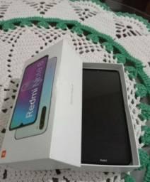 Troco Redmi Note 8 por outro celular.