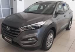 Hyundai New Tucson 1.6 16v Turbo-GDI Gasolina GLS Ecoshift