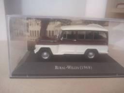 Miniatura de carro