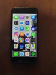 Iphone 7 Preto muito conservado