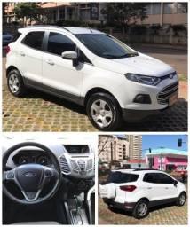 Ford Ecosport SE Direct 1.6 aut 16/17 - 42 mil km