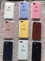 Capinha para iPhone vários modelos