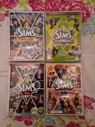 Jogos The Sims 3