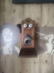 Telefone antigo 1900