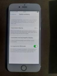 Iphone 6s 32gb Rose Muito Novo sem detalhes