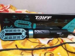 Escova TAIFF original profissional