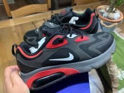 Tênis Nike Air Max 200 original tam 42