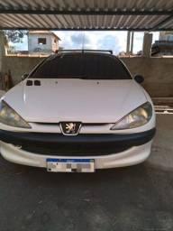 Peugeot 206 1.6 2001