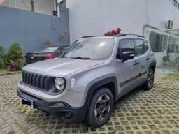 Jeep renegade sport 2019. Estado de novo!
