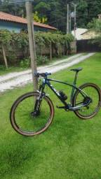 Bicicleta de MTB 29