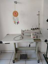 Título do anúncio: Máquina de costurar