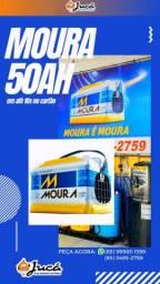 Bateria do seu Hyundai HB20 parou ? ligue para Jucá 50 ah