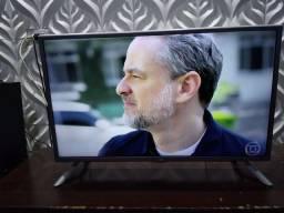 TV LG 32 polegadas imagem full HD digital não é smart