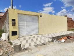 Alugo Casa com Piscina no Bairro Sen. Nilo Coelho - Arapiraca