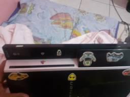 PlayStation 3 com defeito no HD RETIRADA DE PEÇAS OU CONSERTO
