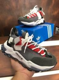 Título do anúncio: Tênis Adidas X3