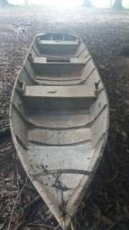 Barco de alumínio 6mt