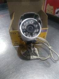 Camera infravermelho