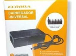 Carregador Universal para Notebooks