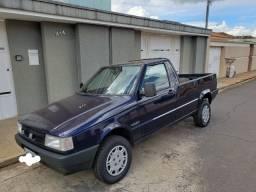 Fiat Fiorino 1.5 - 1998 - 102.300 km - excelente conservação - tudo original