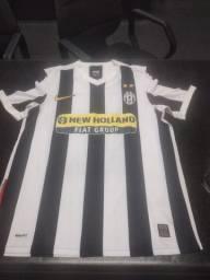 Camisa oficial da juventus da italia