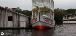 Barco Novo (fabricado em 2021)