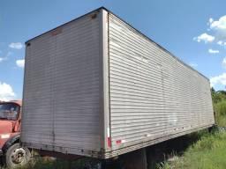 Bau para caminhão