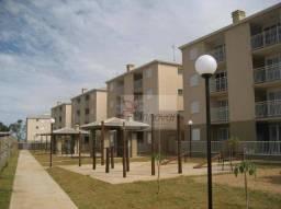Apartamento com 2 dormitórios à venda, 60 m² por R$ 147.000 - Parque São João - Bauru/SP