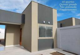 Vende-se casa mobiliada ?