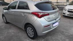 Hyundai  HB20 1.0 comfort , 18500km , garantia de fabrica