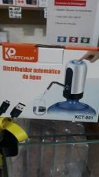 distribuidor de aguar