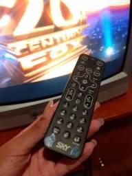 TV 20' CCE com controle