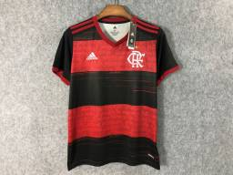 Camisa do Flamengo