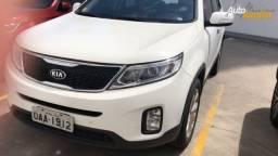 Kia Sorento Ex2 2014 - Unico dono - 55.000kms