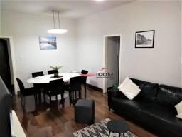 Apartamento com 3 dormitórios à venda, 120 m² por R$ 1.510.000,00 - Copacabana - Rio de Ja